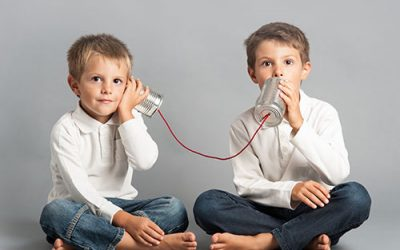 Optimal taleforståelse / Godt lydbilde