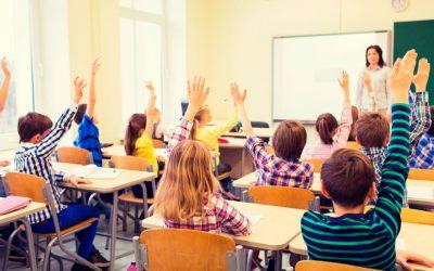 Lydutjevning i Klasserom