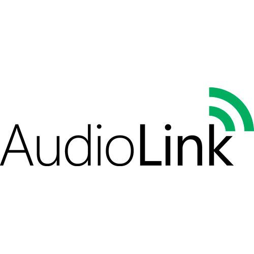 AudioLink produktoversikt Vestfold Audio