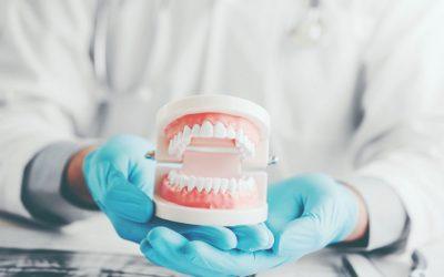 Tilkalling på tannlegekontor