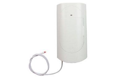 FlexiBlink Brannsender, audiodetektor