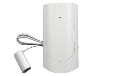 Gardin PIR-sensor med BEV10-L sender