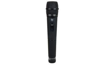 Covid-19 – Rengjøring av mikrofoner og utstyr.