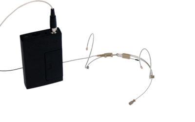 Hodebmini1 med VA-sender